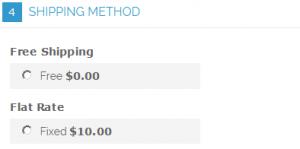free-shipping-method-flat-rate-display