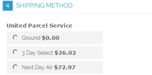 realtime-shipping-method-display