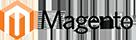 magento slide logo
