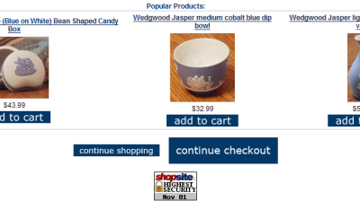 Cart Global Cross-sell